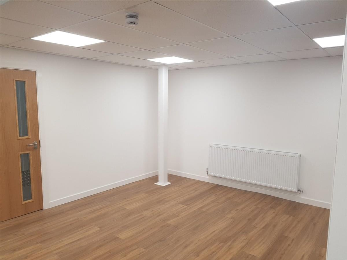 263 Woodhouse Lane Office Space
