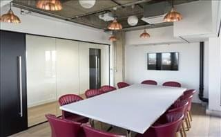 45 Beavor Lane Office Space - W6 9AR