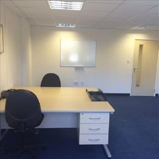 Aidan House Office Space - NE8 3HU