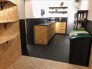 8-10 Warner Street Office Space - EC1R 5HA