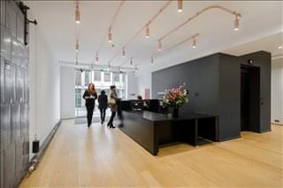 Centro Buildings Office Space - NW1 0DU