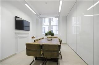 Salisbury House Office Space - EC2M 5SQ