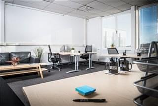 HYPoint Office Space - NE8 3AH