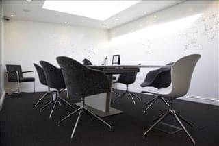 83 Lavender Hill Office Space - SW11 5QL