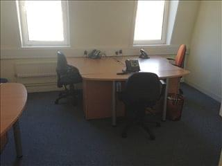 Norwood House Office Space - BN1 3FE
