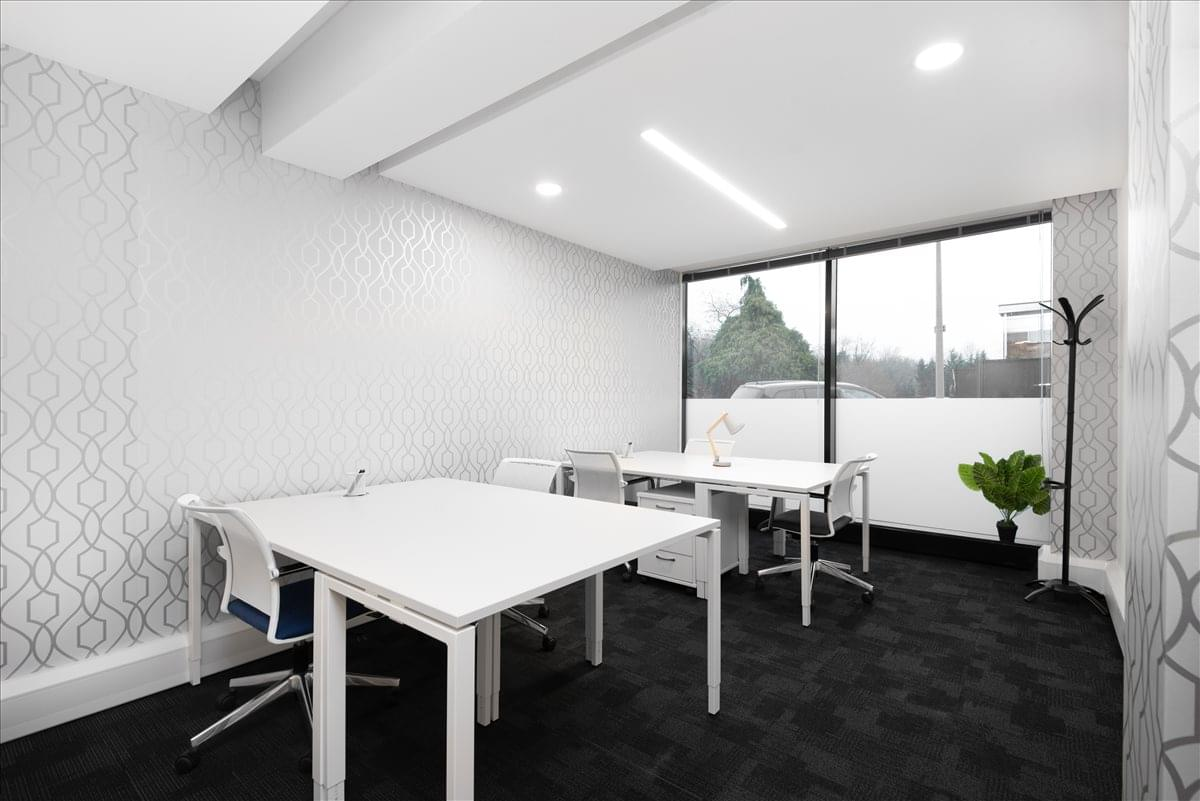 The Henley Building Office Space