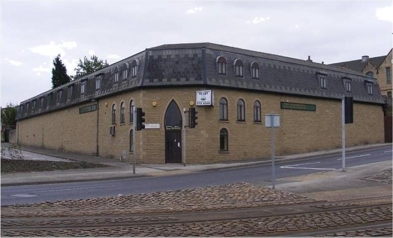 Woodbourn Business Centre Office Space