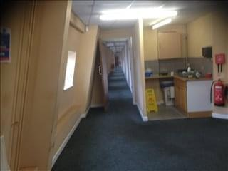 Woodbourn Business Centre Office Space - S9 3HY