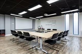 72 Paris Street Office Space - EX1 2JY