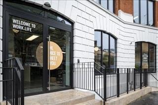 33 Foley Street Office Space - W1W 7TL