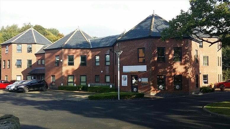 Beaufront Business Park Office Space