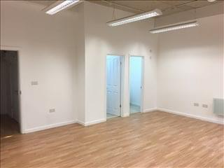 California Building Office Space - SE13 7SB