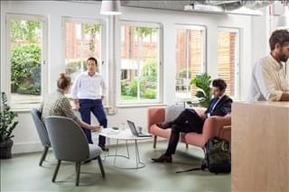 International House Office Space - W5 5JY