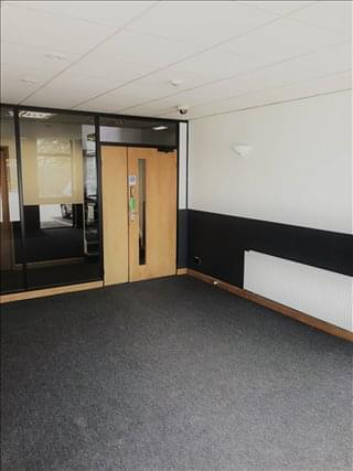 Alfa House Office Space - KT12 3PD