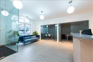 22-25 Portman Square Office Space - W1H 6BS