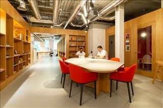 30 Moorgate Office Space - EC2R 6DN