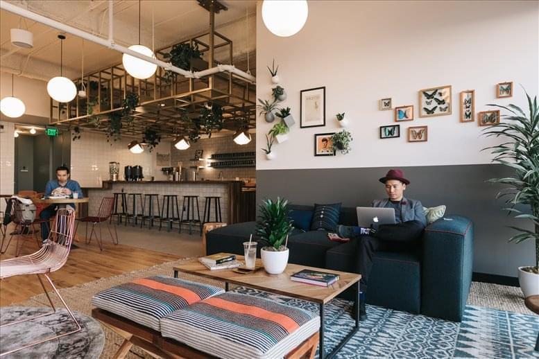 10 Devonshire Square Office Space