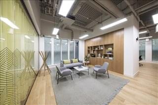 60 St Martins Lane Office Space - WC2N 4JS