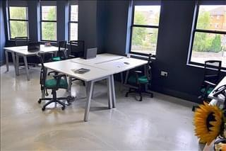 Wellington House Office Space - CF11 9BE