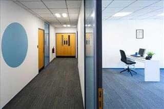 Discovery Court Office Space - BH12 5AG
