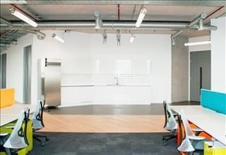 The White Collar Factory Office Space - EC1Y 8AF