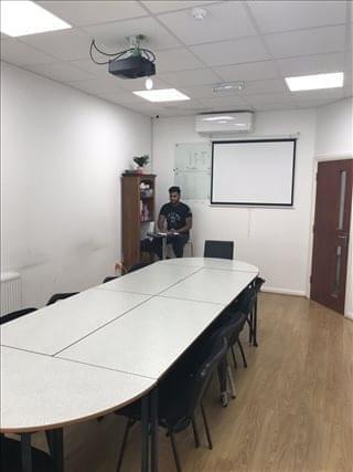 221-227 High Road Office Space - HA3 5EE