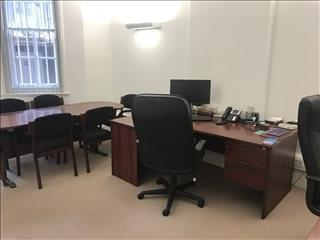 156-158 Buckingham Palace Road Office Space - SW1W 9TR