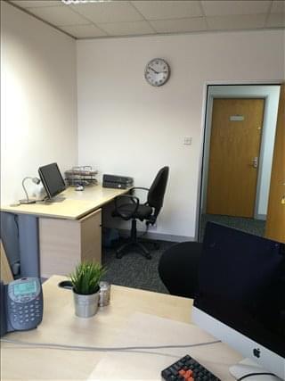 Pentax House Office Space - HA2 0DU