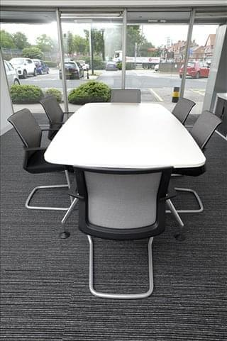 Flexibase Office Space - DE1 3QT
