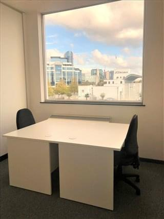 Westlink House Office Space - TW8 9DN