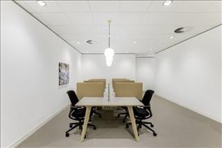 Innova Park Office Space - EN3 7XU