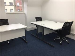 Bearland Lodge Office Space - GL1 2HT