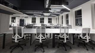 71-73 Carter Lane Office Space - EC4V 5EQ