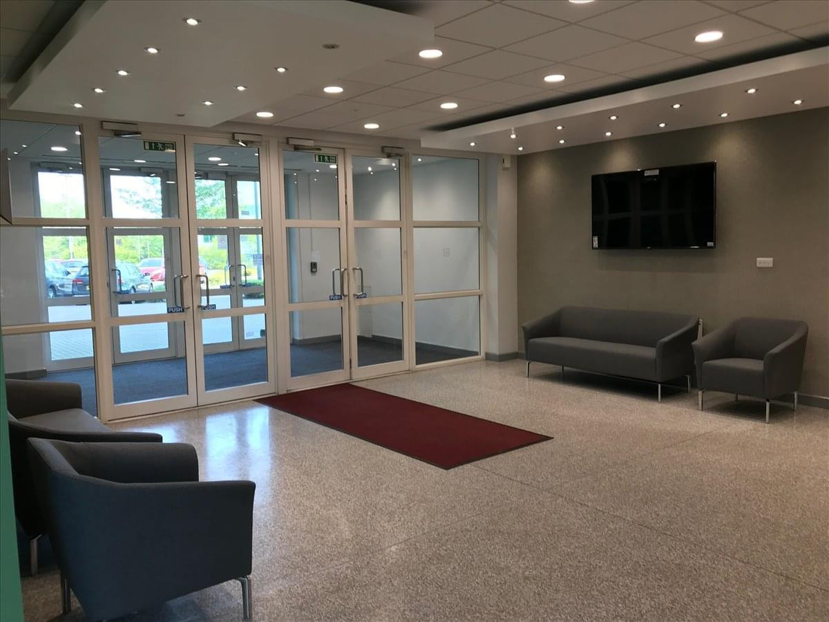 Royal Quays Business Centre Office Space