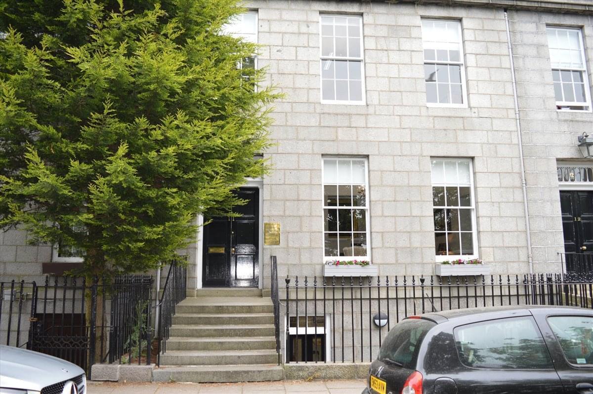 11 Bon Accord Crescent Office Space