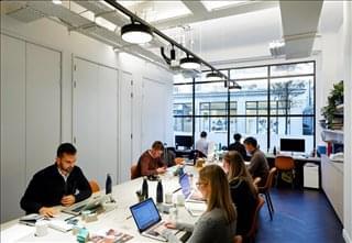 16-19 Eastcastle Street Office Space - W1W 8DY