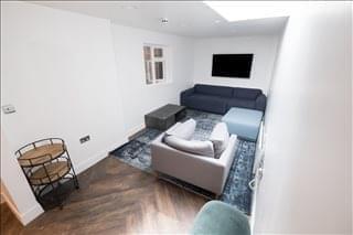 31 Draycott Avenue Office Space - SW3 3BS