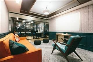 Aviation House Office Space - WC2B 6NH