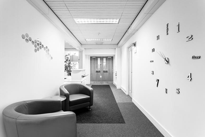 The Link Business Centre Office Space