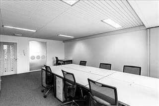 The Link Business Centre Office Space - SS2 6BU