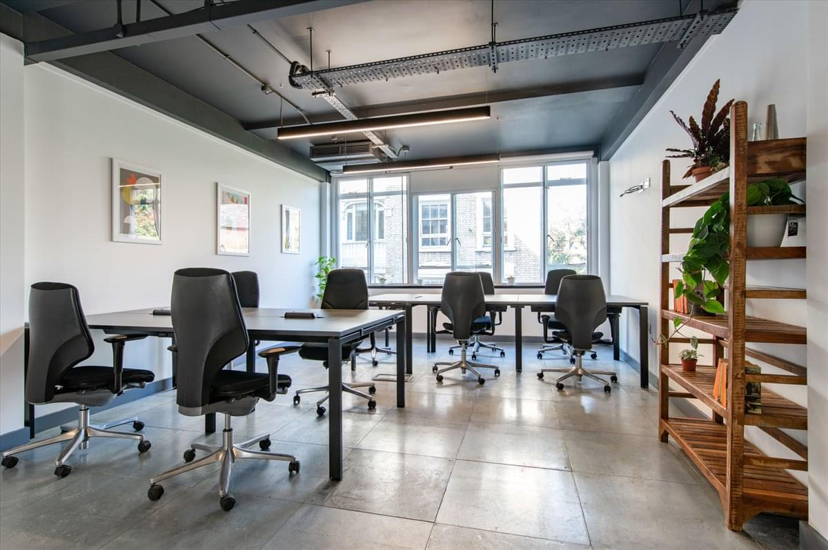 35 Luke Street Office Space