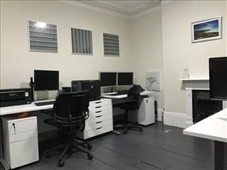 29-31 Monson Road Office Space - TN1 1LS