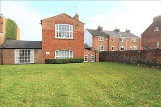 The Old Bank Office Space - LE17 4AG