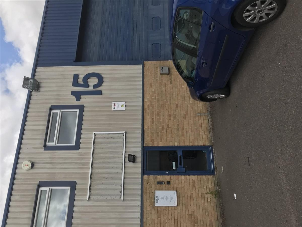 Tower Industrial Estate Office Space