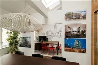 27a Pembridge Villas Office Space - W11 3EP