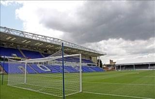 Peterborough United Football Club Ltd Office Space - PE2 8AL