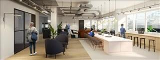 Orion House Office Space - WC2H 9EA