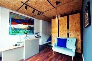 24A Nottingham Road Office Space - LE11 1EU