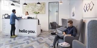 3-6 Kenrick Place Office Space - W1U 6HD