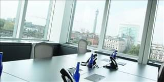 Evergreen House Office Space - NW1 2DX